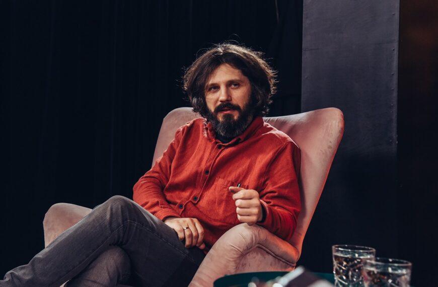 GALERIA | Michał Wójcik